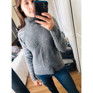 Grey Madewell Sweater